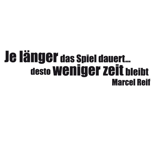 fussball quotes
