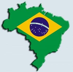 WM-Ausrichterland 2014: Brasilien