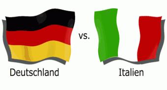 Euro 2012 Stimmen Zum Em Halbfinale Deutschland Gegen Italien