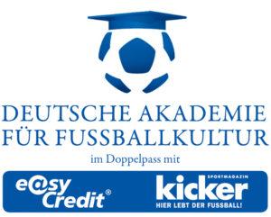 Deutsche Akademie für Fussballkultur