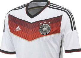 WM Auslosung 2014