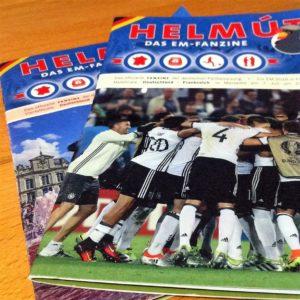 Helmut - Em Fanzine