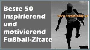 Fussball Zitate