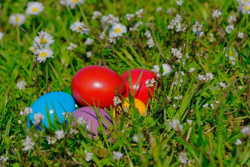 Frohe Ostern mit Oli Kahn