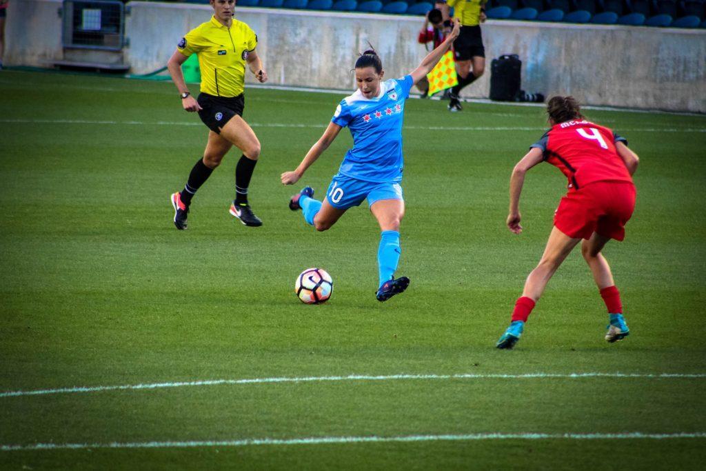 Frauenfussball WM 2019